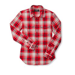 Click to enlarge image of Filson Scout Shirt (Women's)