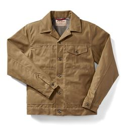 Click to enlarge image of Filson Short Lined Cruiser (Men's)