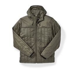 Click to enlarge image of Filson Ultralight Hooded Jacket (Men's)