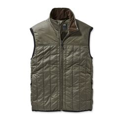 Click to enlarge image of Filson Ultralight Vest (Men's)