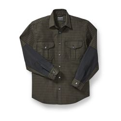 Click to enlarge image of Filson Weather Worker Jac-Shirt (Men's)