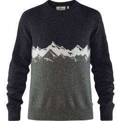 Click to enlarge image of Fjallraven Greenland Re-Wool View Sweater (Men's)