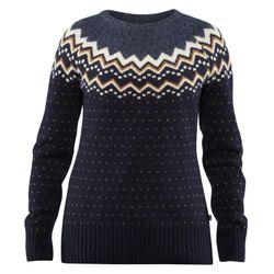 Click to enlarge image of Fjallraven Ovik Knit Sweater (Women's)