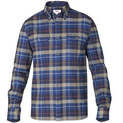 Click to enlarge image of Fjallraven Singi Heavy Flannel Shirt (Men's)