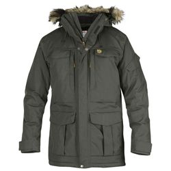 Click to enlarge image of Fjallraven Yupik Parka (Men's)