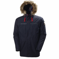 Click to enlarge image of Helly Hansen Coastal 2 Parka (Men's)