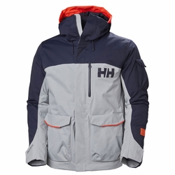 Click to enlarge image of Helly Hansen Fernie 2.0 Jacket (Men's)