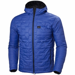 Click to enlarge image of Helly Hansen Lifaloft Hooded Jacket (Men's)
