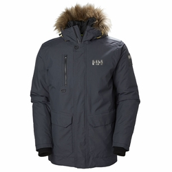 Click to enlarge image of Helly Hansen Svalbard Parka (Men's)