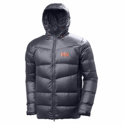 Click to enlarge image of Helly Hansen Vanir Icefall Down Jacket (Men's)