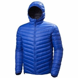 Click to enlarge image of Helly Hansen Verglas Hooded Down Insulator Jacket (Men's)