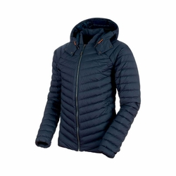 Click to enlarge image of Mammut Alvra Light IN Hooded Jacket (Men's)