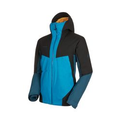 Click to enlarge image of Mammut Casanna HS Thermo Hooded Jacket (Men's)