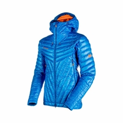 Click to enlarge image of Mammut Eigerjoch Advanced IN Hooded Jacket (Men's)