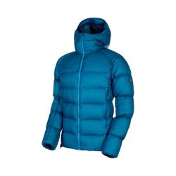 Click to enlarge image of Mammut Meron IN Hooded Jacket (Men's)