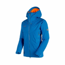 Click to enlarge image of Mammut Nordwand HS Thermo Hooded Jacket (Men's)