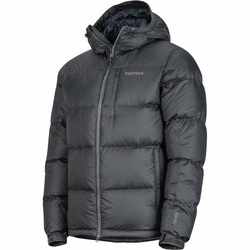 Click to enlarge image of Marmot Guides Down Hoody (Men's)