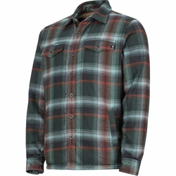 Click to enlarge image of Marmot RidgeField LS (Men's)