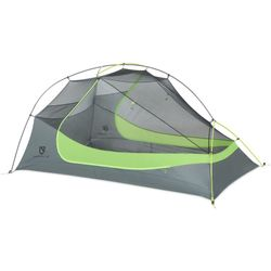 Click to enlarge image of NEMO Dragonfly 2P Ultralight Backpacking Tent