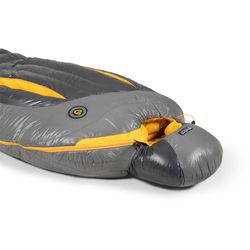 Click to enlarge image of NEMO Sonic 0 Down Sleeping Bag
