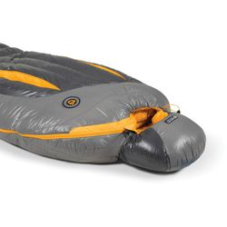 Click to enlarge image of NEMO Sonic -20 Down Sleeping Bag