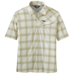 Click to enlarge image of Outdoor Research Astroman S/S Sun Shirt (Men's)