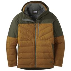 Click to enlarge image of Outdoor Research Blacktail Down Jacket (Men's)