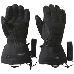 Click to enlarge image of Outdoor Research Capstone Heated Sensor Gloves