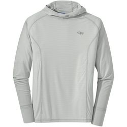 Click to enlarge image of Outdoor Research Echo Hoody (Men's)