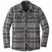 Outdoor Research Kalaloch Reversible Shirt Jacket (Men's)