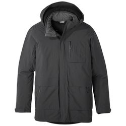Click to enlarge image of Outdoor Research Prologue Dorval Parka (Men's)