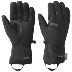 Click to enlarge image of Outdoor Research Stormtracker Heated Sensor Gloves
