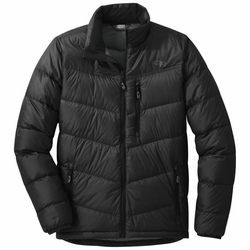 Click to enlarge image of Outdoor Research Transcendent Down Jacket (Men's)