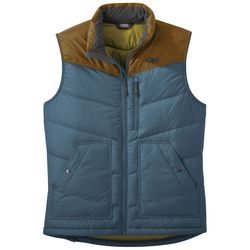 Click to enlarge image of Outdoor Research Transcendent Vest (Men's)