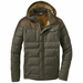 Outdoor Research Whitefish Down Jacket (Men's)