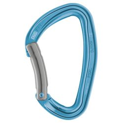 Click to enlarge image of Petzl DJINN H-Frame Carabiner