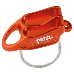 Click to enlarge image of Petzl Reverso Multi-Purpose Belay/Rappel Device