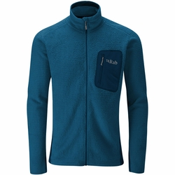 Click to enlarge image of Rab Alpha Flash Jacket (Men's)