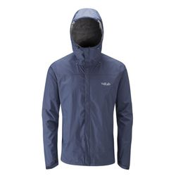 Click to enlarge image of Rab Downpour Jacket (Men's)