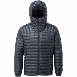 Click to enlarge image of Rab Microlight Summit Jacket (Men's)