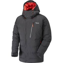 Click to enlarge image of Rab Resolution Jacket (Men's)