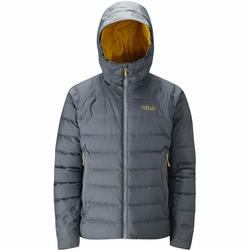 Click to enlarge image of Rab Valiance Jacket (Men's)