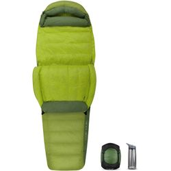 Click to enlarge image of Sea to Summit Ascent AcII 15 Sleeping Bag