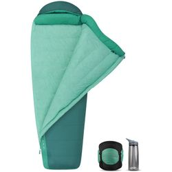 Click to enlarge image of Sea to Summit Journey JoI 30 Sleeping Bag (Women's)