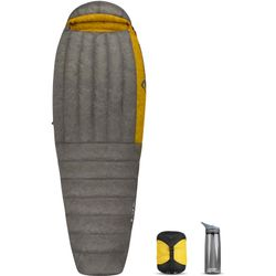 Click to enlarge image of Sea to Summit Spark SpII 28 Sleeping Bag
