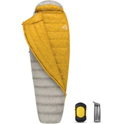 Click to enlarge image of Sea to Summit SpIII 18 Sleeping Bag