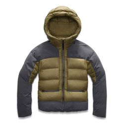 Click to enlarge image of The North Face A-Cad Down Jacket (Women's)