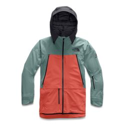 Click to enlarge image of The North Face A-Cad Jacket (Women's)