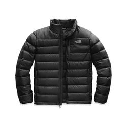 Click to enlarge image of The North Face Aconcagua Jacket (Men's)
