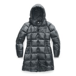 Click to enlarge image of The North Face Acropolis Parka (Women's)